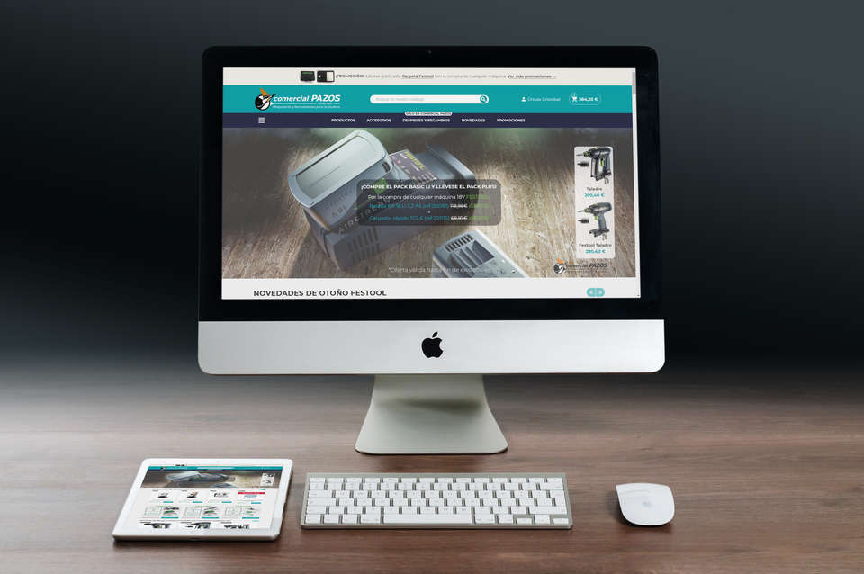 Femmática - Tienda online herramientasMaderaProfesionales.com 1