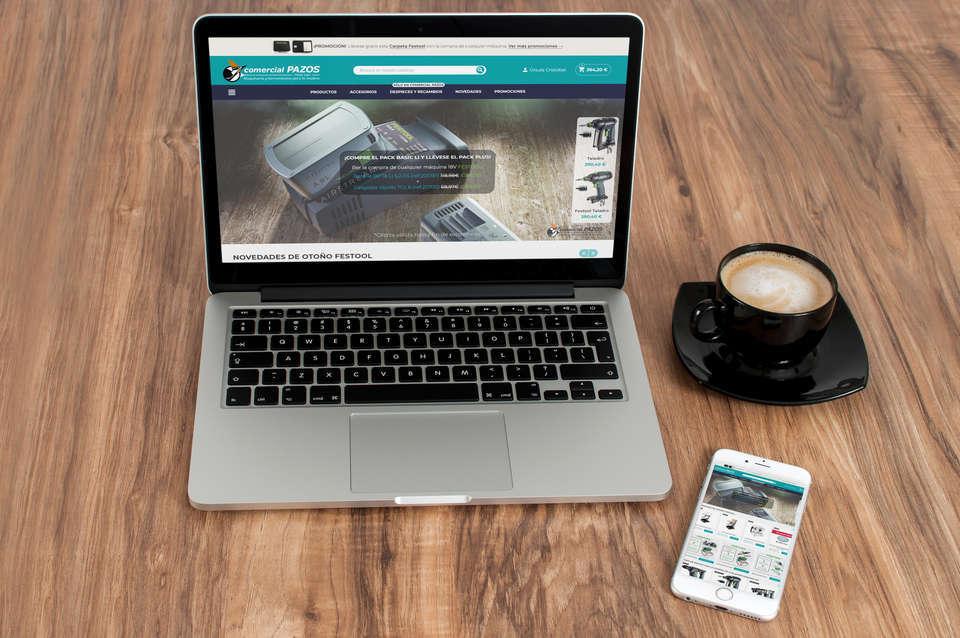 Femmática - Tienda online herramientasMaderaProfesionales.com 2