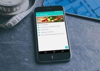 OncoHelp App