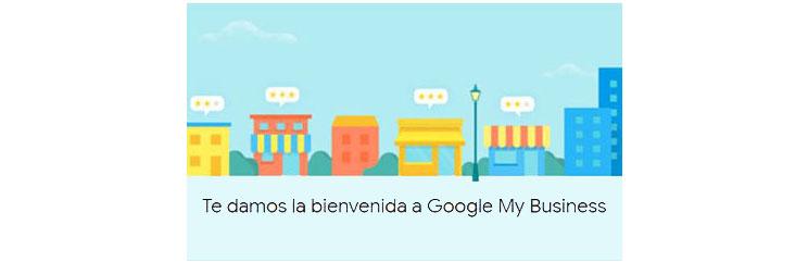 Crea gratis tu perfil de empresa Google My Business