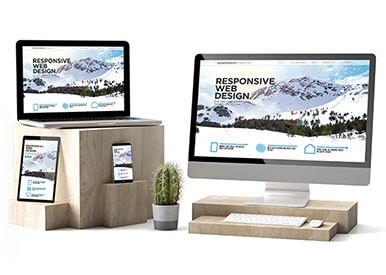 Diseño web en WordPress en Madrid y Valencia