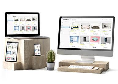 Creación tienda online en Madrid y Valencia